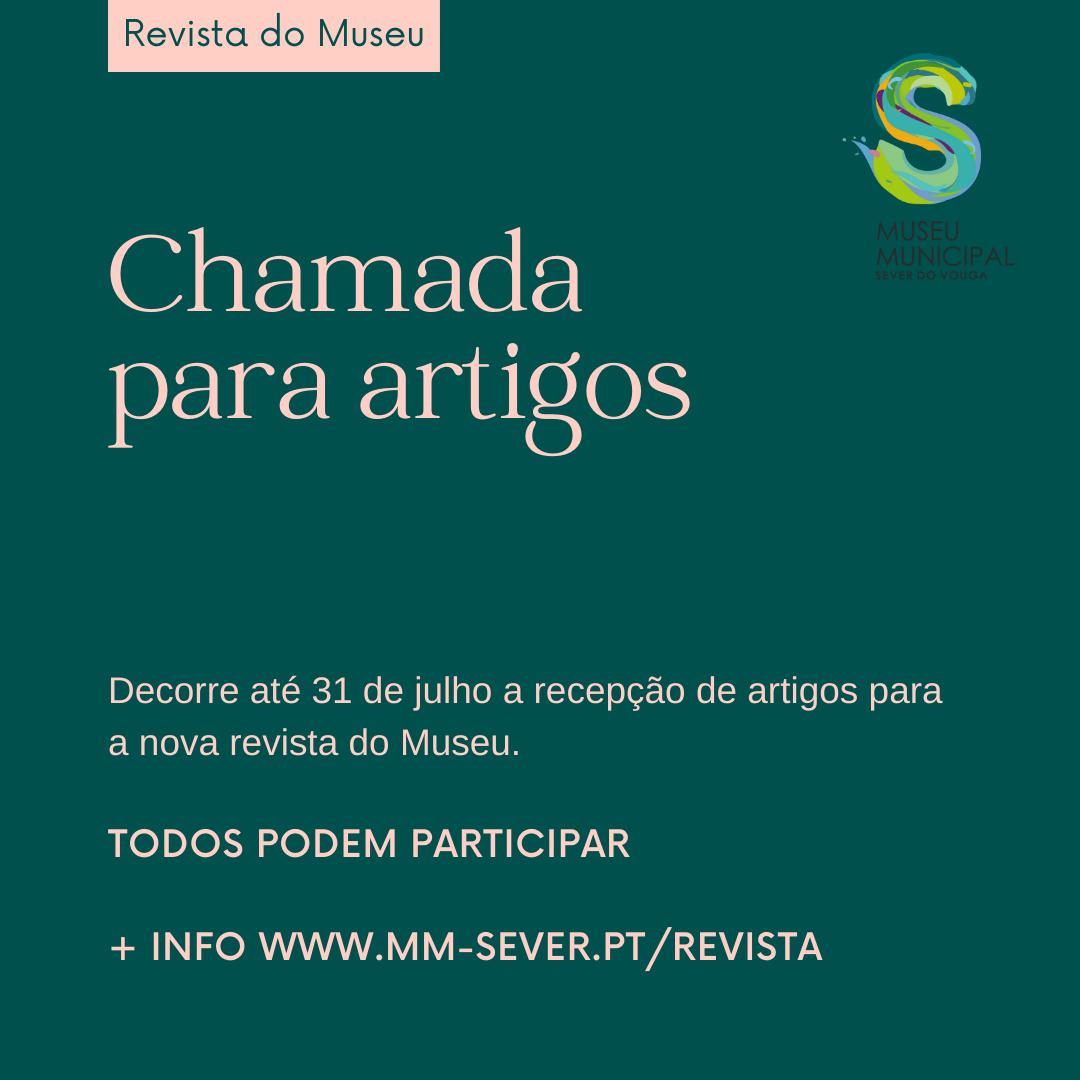 Museu lança Revista de todos para todos