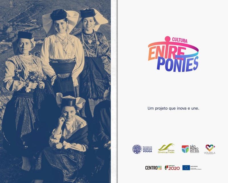Cultura entre Pontes: um projecto de inova e une